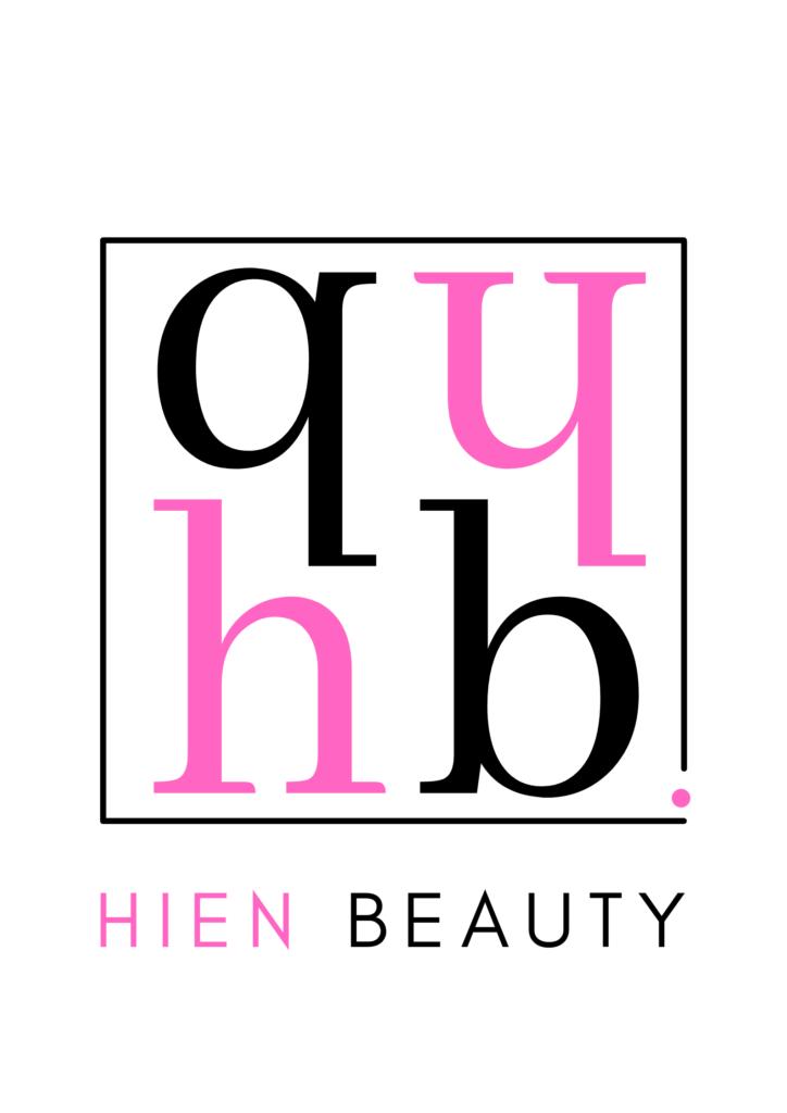Hien Beauty Logo